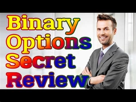 Make Money Online Binary Options - binary options review binary strategy options trading how to make money online