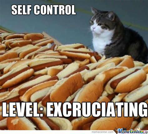 Exterminator Meme - self control by vlp23 meme center