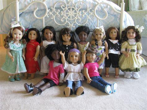 my doll meet my dolls american doll central