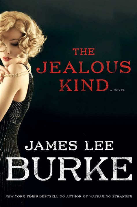 the jealous kind book by james lee burke official publisher page simon schuster