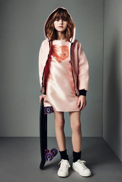 tween fashion 2015 9 best images about fall winter 2015 16 msgm kids on
