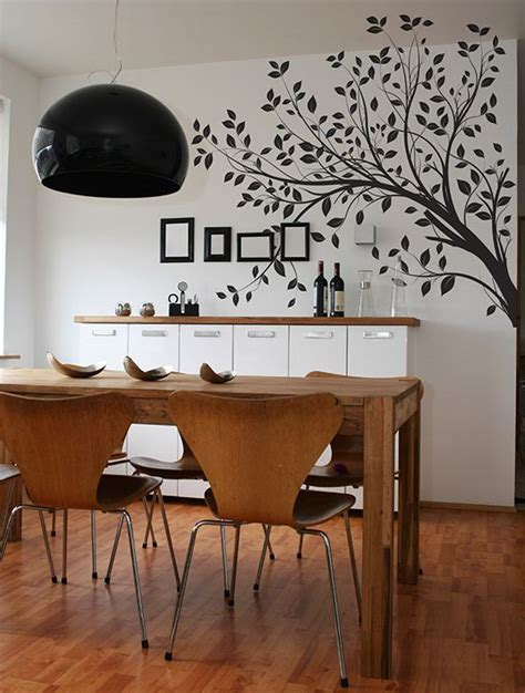 Wall Decals For Dining Room 10 Best Images About Dining Room Ideas On Pinterest Nutella Kitchen Ideas And Dining Rooms