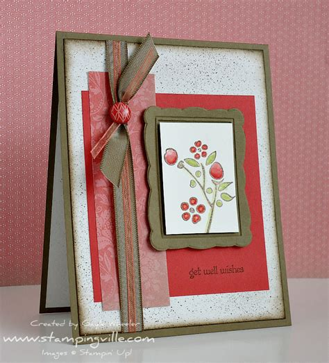 make a get well card sted get well wishes