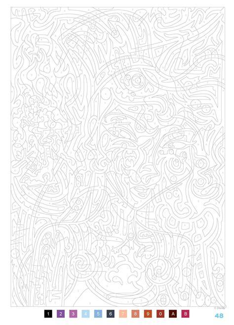 les grands classiques disney coloriages myst 232 res amazon co uk disney 9782013236669 books