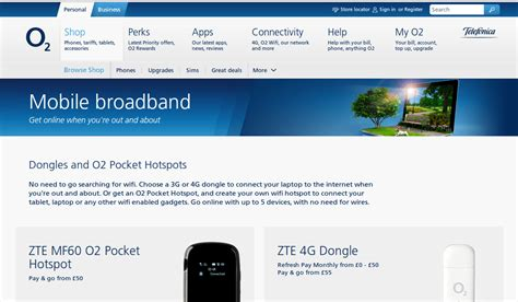 o2 mobile broadband o2 mobile broadband pay as you go vouchers free delivery