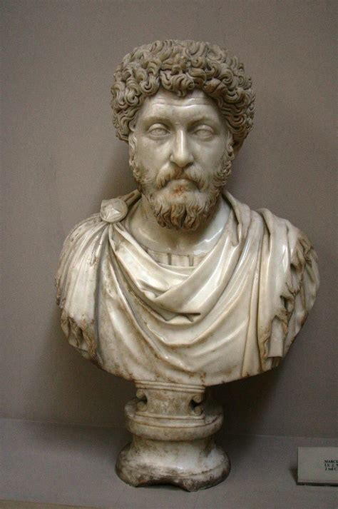busts of ancient greeks romans and statues for sale file emperor marcus aurelius marble 3rd century