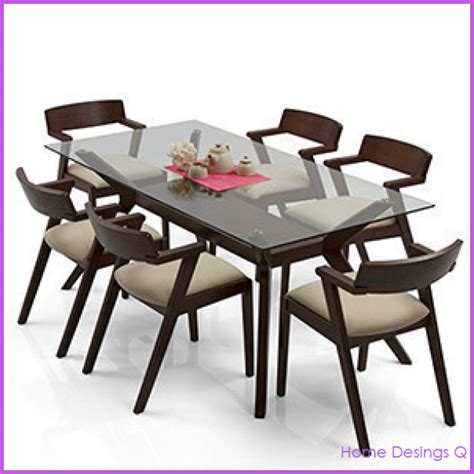 Dining Table Design India Dining Table Design And Price In India Homedesignq