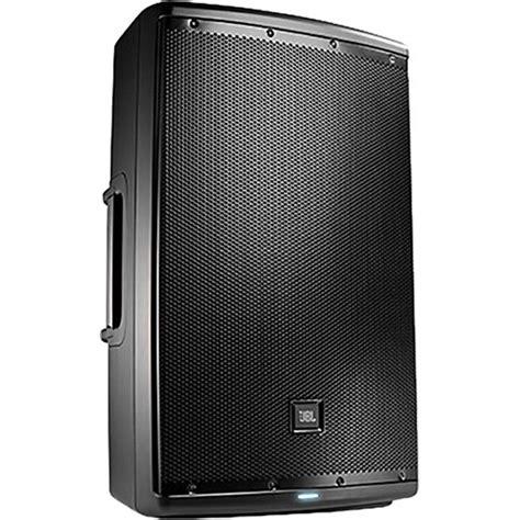 Speaker Jbl 15 Woofer jbl eon615 1000w 15 quot 2 way powered speaker system eon615