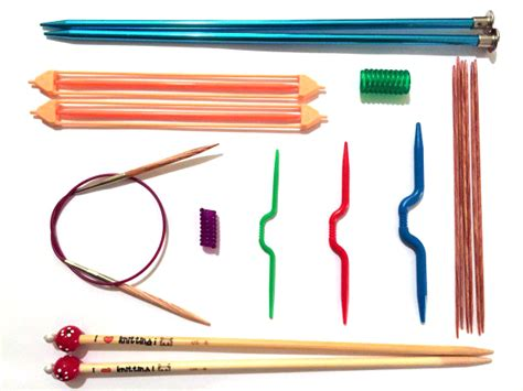 best knitting needles the tips on choosing the best knitting needles the