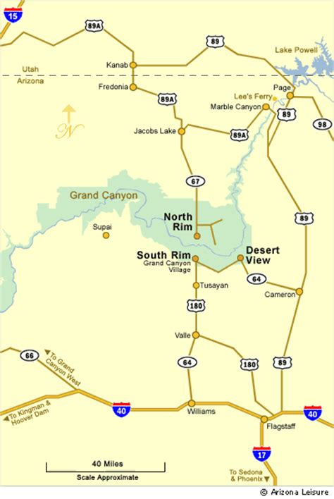 grand directions grand south map directions to the south
