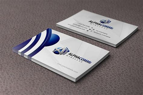 3d business cards templates 91 best 3d business cards images on 3d