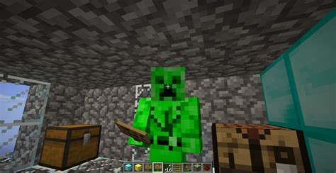 Find To Play Minecraft With Minecraft Play Image1 By Tereuswolf46 On Deviantart