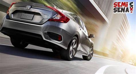 Kas Rem Mobil Honda Civic Harga Honda Civic Review Spesifikasi Gambar Maret 2018