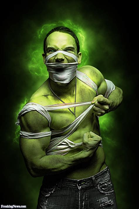 tutorial photoshop hulk the hulk tied up pictures freaking news
