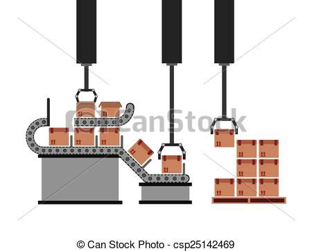 Home Gym Design Download clip art vector of packing machine design vector