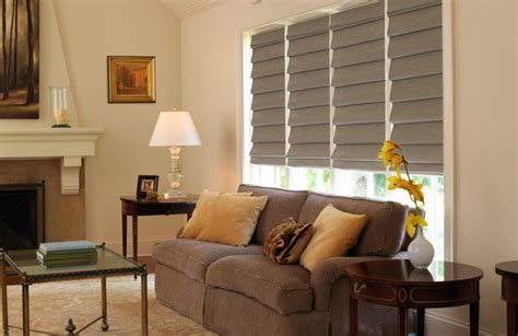 Living Room Shades Window Coverings - the guide to living room window treatments in orlando fl