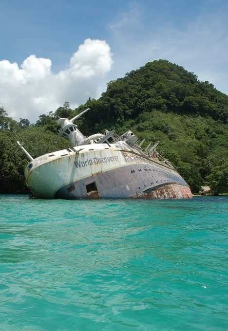 abandoned boats found at sea the unloved boats 8 abandoned cruise ships liners
