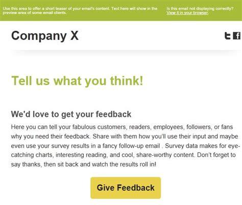 Survey Invitation Google Search Nps Survey Pinterest Email Templates Templates And Surveymonkey Nps Template