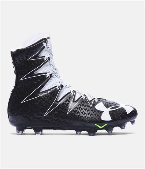 football shoes armour s ua highlight mc football cleats armour us