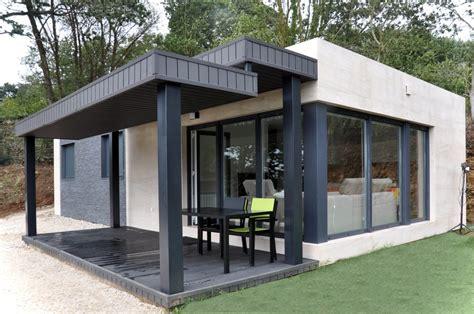 square metres a modular home of 75 square metres
