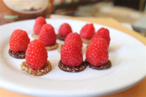 better than oreos 10 sec healthy dessert the skinny confidential