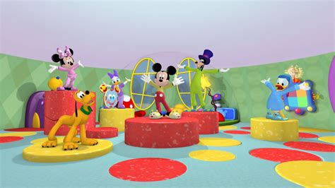 Mickey Mouse Clubhouse L by Mickey Mouse Clubhouse Disney Junior