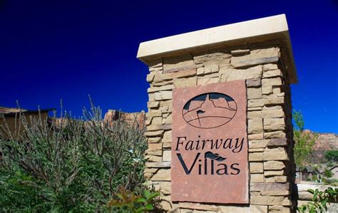HOA Management with Bray Real Estate: Fairway Villas HOA