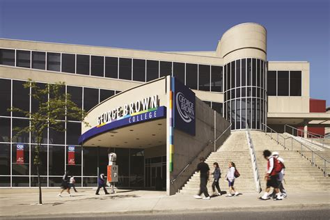 George Brown College Canada Mba by Cus Photos