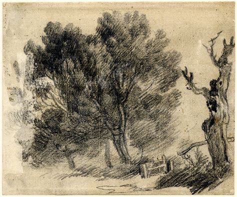 sketch book wiki study of willows gainsborough wikiart org