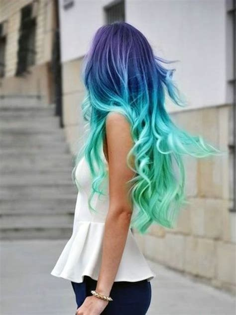 Deviantart More Like Tan Skin Crazy Days Late Nights Its | best crazy hair colors 2014 by anni223 on deviantart