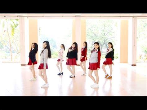 tutorial dance lovelyz love jelly videolike