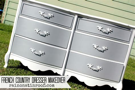 diy chalk paint makeovers country dresser makeover diy chalk paint