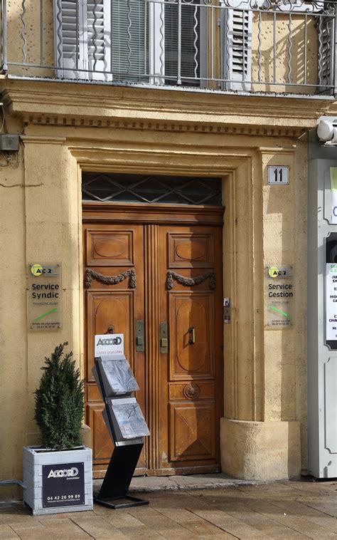 Cours Mirabeau Photographies D Aix En Provence Bureau De Change Aix En Provence