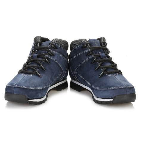 navy blue timberland boots mens timberland mens hiker boots navy blue sprint