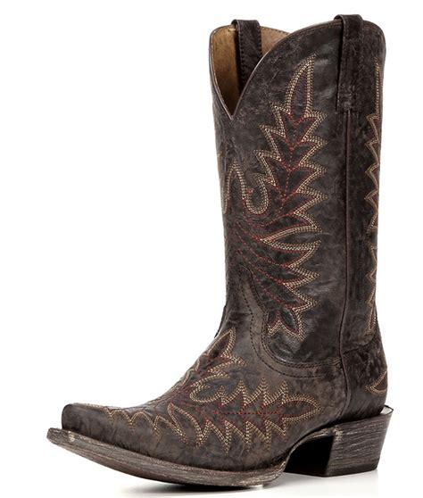 Bootdaddy Boot Giveaway - ariat brooklyn boots horses heels