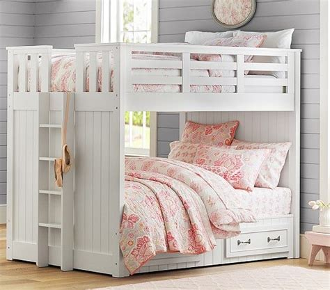 Pottery Barn Bunk Beds For Sale Belden Bunk Pottery Barn Http Www Potterybarnkids Products Belden