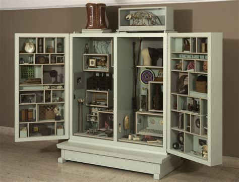 Cabinet Of Curiosities by Opinions On Cabinet Of Curiosities