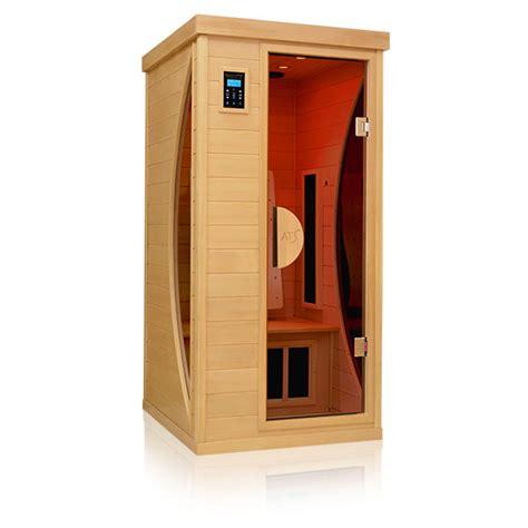 cabine infrarossi cabina a infrarossi e cabina termica per una persona