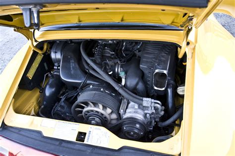 porsche motors 1995 porsche 993 motor german cars for sale