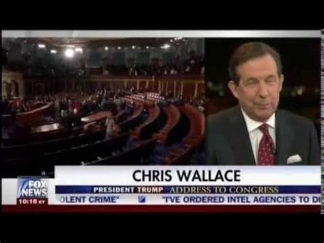 joint best speech fox news chris wallace one of the best joint session