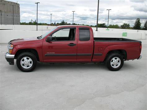 how cars work for dummies 2005 chevrolet colorado electronic valve timing 2005 chevrolet colorado information and photos momentcar