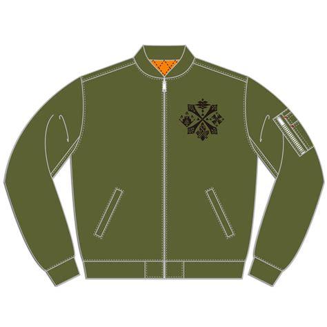 Bestseller T Shirt Plastisol Adk Murah 1 khaki light ma 1 jacket tokyo otaku mode shop