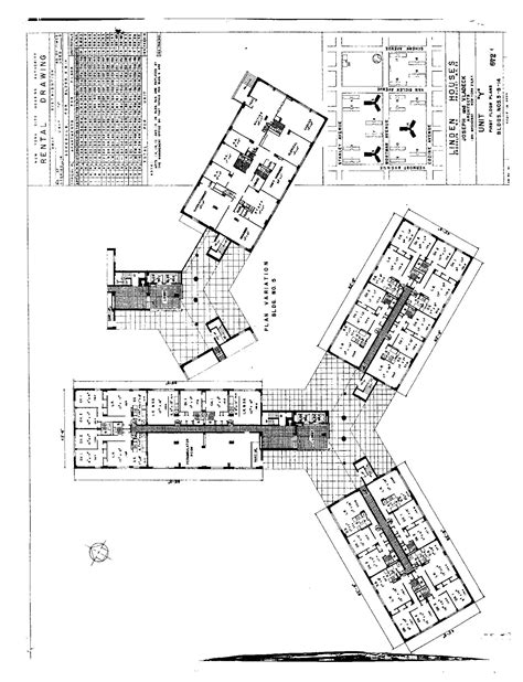 apartment layout plans eny pictures projects archeology 5
