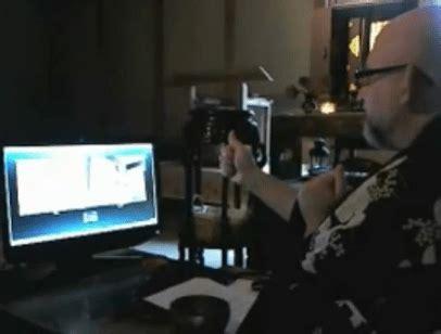 treeleaf zendo conducts shukke tokudo   internet