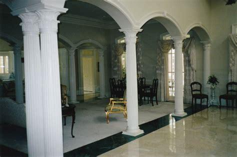 Indoor Columns | interior columns image gallery melton classics inc