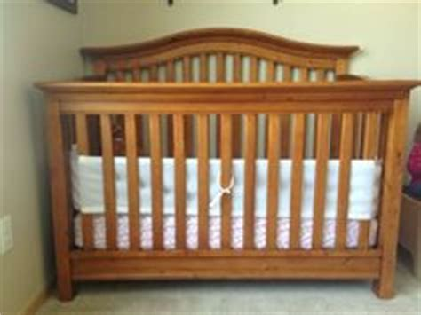 Babi Italia Crib Pinehurst Tea Stains Convertible Crib And Convertible On