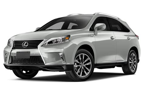 lexus jeep 2015 2015 lexus rx 350 price photos reviews features