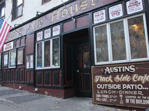 austin ale house menu kew gardens pub to celebrate st patrick s day with irish menu and music kew gardens