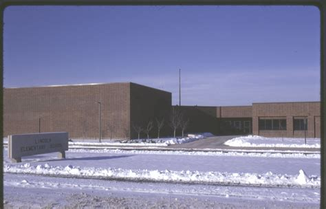 fort lincoln elementary about lincoln elementary school