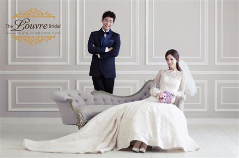 Wedding Photo In Studio by New Launch Korean Pre Wedding Photoshoot Studios
